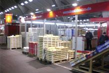 Großmarkt Hamburg Stand 348/349