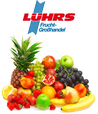 Früchte aus aller Welt